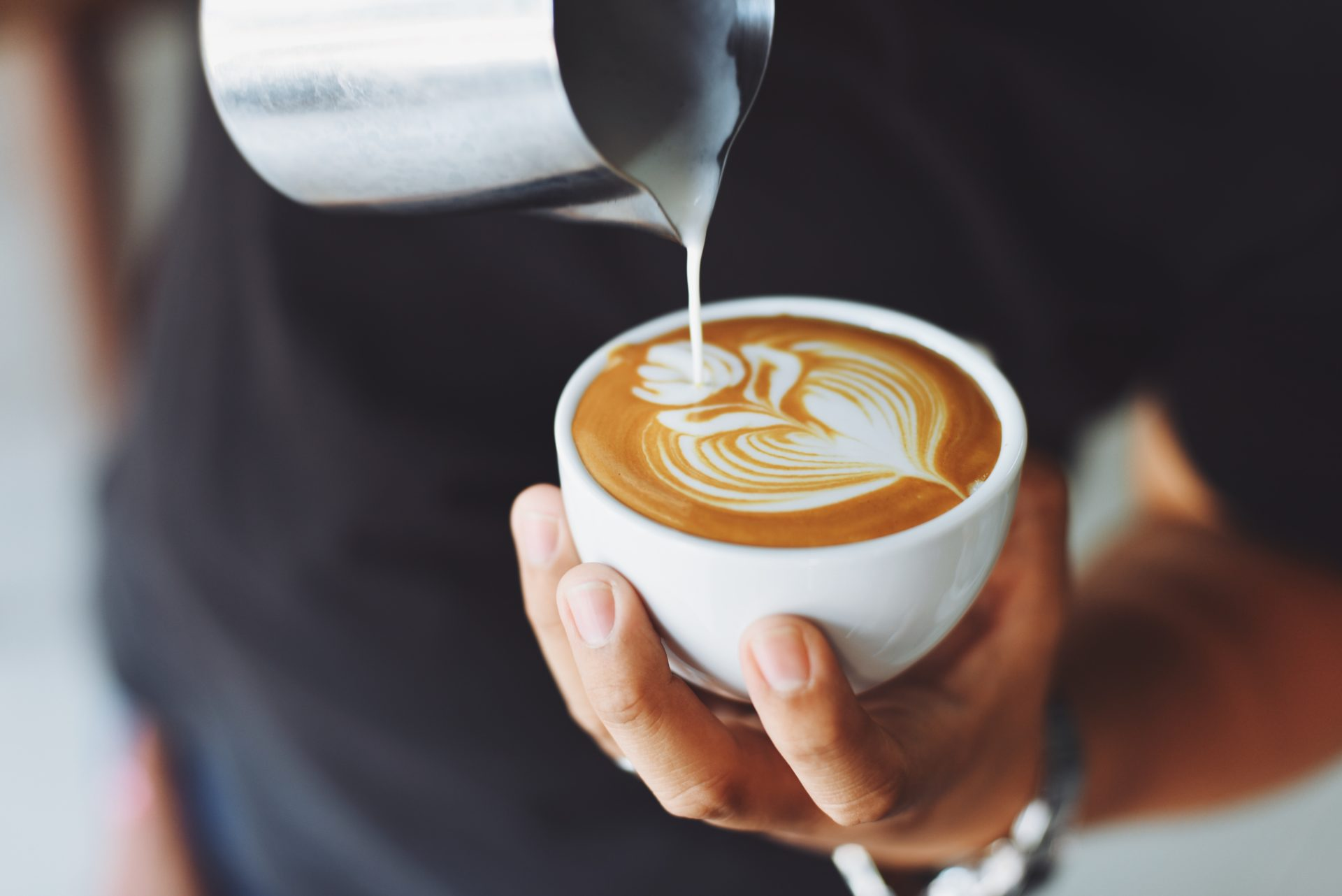 50代、朝のコーヒーはフレーバーな件!