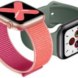 50代在宅主婦。AppleWatch5を使い始めて3ヶ月、どんな感じ?