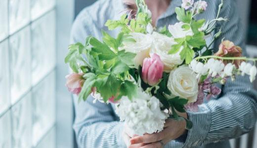 郵便受けに届くお花に癒されるBloomee LIFE(ブルーミーライフ)
