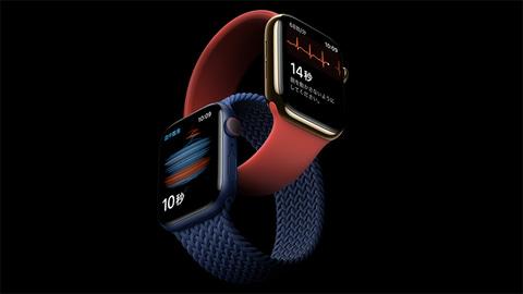 【スゴイ】時計で心電図!Apple Watch新機能 50代の健康管理